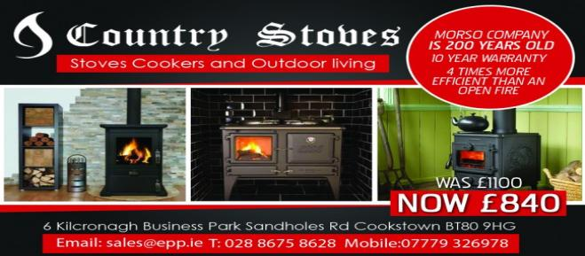 country stoves